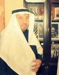 أول مراسل سعودي لوكالة أنباء عالمية في السعودية