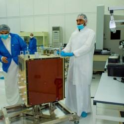 المملكة تطلق قمرًا اصطناعيًا من الصين وتصنع طائرات بدون طيار
