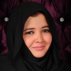 أول مُحَكِّمة قضائية سعودية