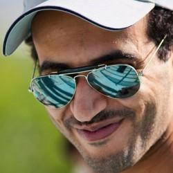 """أول سعودي يلتقط ظاهرة الشفق الأخضر داخل """"الدائرة القطبية"""""""
