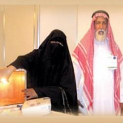 والدة مخترع سعودي تعرض ابتكاره بعد وفاته بأيام قليلة