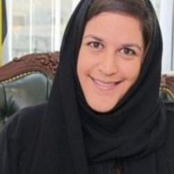 الجفالي.. أول سعودية بمنصب قنصل