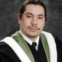 أول سعودي ينال الدكتوراه في الخلايا الجذعية بـ اليابان