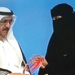 نورة الذويخ .. معلمة الشرقية المتميزة