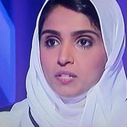 """أول سعودية تلتحق بـ""""ناسا"""" وتنشئ شركة طيران"""