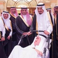 عمار بوقس معاق أحرج الأصحاء .!