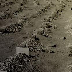 تطبيق سعودي هو الأول في العالم لترقيم القبور آلياً!
