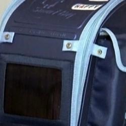 مخترع سعودي يبتكر حقيبة مدرسية ذكية