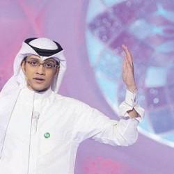 حيدر العبدالله أول سعودي يفوز بإمارة الشعر
