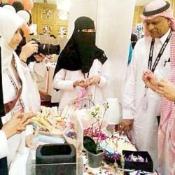 شهد العزاز أول معمارية سعودية عالمية