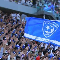 نادي الهلال أكثر الأندية تتويجاً بكأس ولي العهد