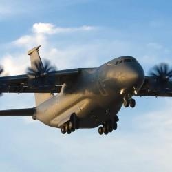 إنتاج أول طائرة عسكرية في السعودية بعد عام