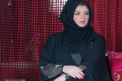 سيدة-الأعمال-السعودية-شروق-سليمان