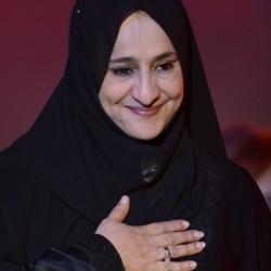 أول سعودية متخصصة في علوم المسرح