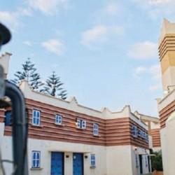 أول مشروع للفنادق التراثية في السعودية