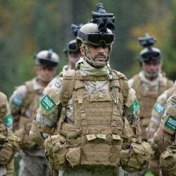 """""""رعد الشمال"""" أضخم تمرين عسكري عربي إسلامي يشهده العالم"""