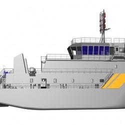 السعودية تصنع خمسين سفينة حربية بسواعد أبنائها