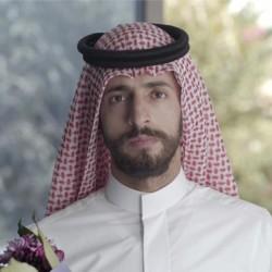 أول فيلم سعودي رومانسي طويل في مهرجان برلين