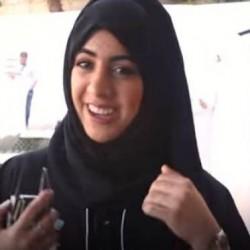 سعوديات: لدينا أحلامنا ونعمل في أفضل الوظائف