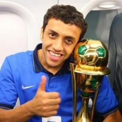 سعودي على هرم اللاعبين الأكثر تحقيقا للألقاب