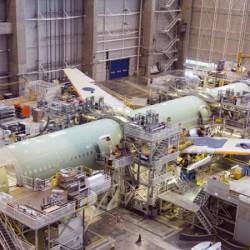 """""""الخطوط السعودية"""" المشغل الأول لطائرة إيرباص A330-300"""
