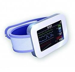 «ساعة ذكية» تسهل للمرضى التواصل مع المستشفيات