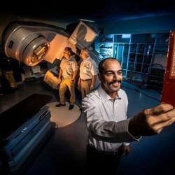 إنجاز علمي سعودي جديد في علاج الأورام السرطانية