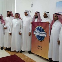 أول سعودي وعربي يتخرج من أقدم قسم لغويات أميركي
