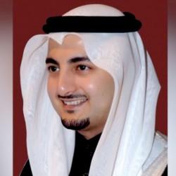 غـدران ضمن أكثر 20 شخصية مؤثرة عربياً