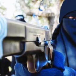 """أول سعودية وعربية تنال الماجستير في """"العدالة الجنائية"""""""