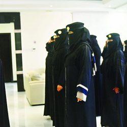 أكثر من 413 عسكرية سعودية في سجون المملكة