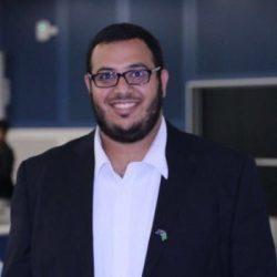مبتعث من نجران يحقق جائزة الاستحقاق من جمعية دولية
