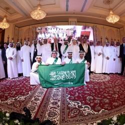 السعودية تحقق المراكز الأولى في أولمبياد الخليج للرياضيات