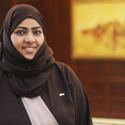 أول سعودية تتولي منصب «إداري فندقي» بالمملكة