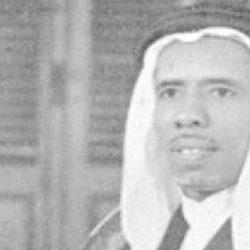 زعيم الحركة الأدبية وأول ناشر وطني في السعودية