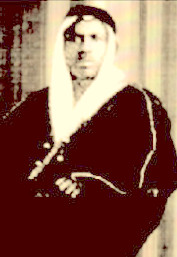 أول رئيس أركان حرب لجيش الملك عبدالعزيز