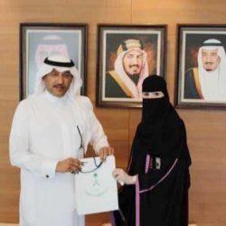 أول سعودية تنال البورد الأردني في طب الأسنان