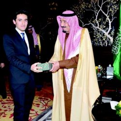 أول سعودي وعربي يحقق شهادة التفوق الاستثنائي على مستوى اليابان