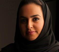 أول سعودية تتبوء مركز قيادي في مايكروسوفت السعودية