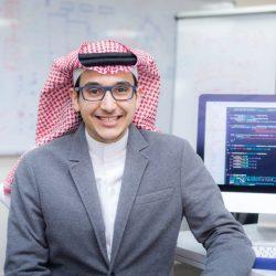 أول سعودي يفوز بمنحة آبل لحضور مؤتمر المطورين العالمي