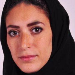 مشروع تخرج مبتعثة سعودية ينال الأول على مستوى جامعة الشارقة