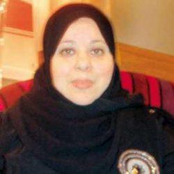أول سعودية تؤلف ديواني شعر بـ الفرنسية واللهجة المصرية