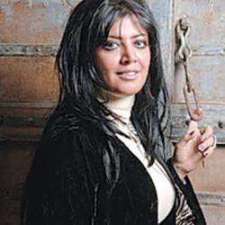 أول مديرة تحرير سعودية وأول وكيلة في الجامعات