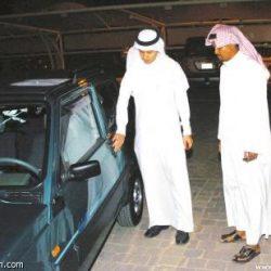 سعودي يبتكر حذاءً ذكي لتنبيه المكفوفين!