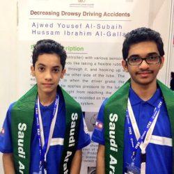 ابتكار سعودي ينبه قائد السيارة عند الاسترخاء والنوم