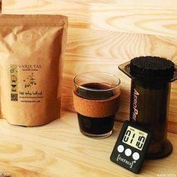 اختراع قهوة عربية سعودية منزوعة الكافيين!