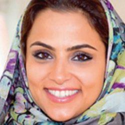 أول سعودية في منصب قيادي بـ دار كريستيز للمزادات الدولية
