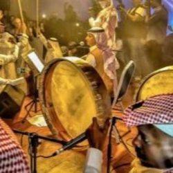 أول فرقة وطنية موسيقية في السعودية