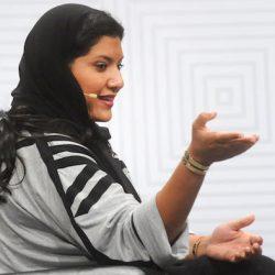 أول سعودية وكيلة للقسم النسائي بهيئة الرياضة
