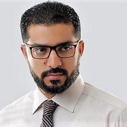 المهندس أحمد العلوي ..اول سعودي والعربي الوحيد في قائمة 40 شخصية عالمية مؤثرة في مجال الصحة والسلامة للشباب دون سن الـ 40